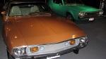1973 AMC Javelin Hornet