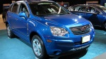 Saturn Vue Hybrid (Photo: Marc Lachapelle)