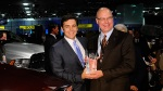 Ford President of the Americas Mark Fields
