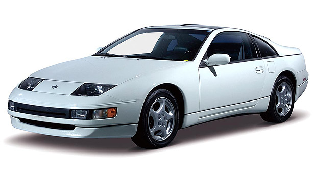 1992 Nissan 300ZX for sale Images