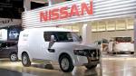 Nissan NV2500