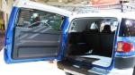 Toyota FJ Cruiser Door