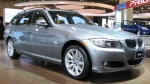 BMW 328xi Touring