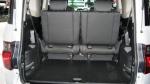 Honda Element Trunk