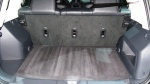 Jeep Patriot Trunk