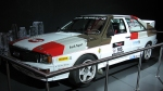Group B Audi