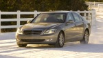 Mercedes-Benz S450 4Matic