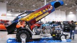 Truck Pull Dragster