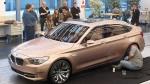 BMW 5 Series Gran Turisomo