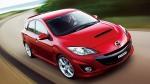 Mazda3 MPS