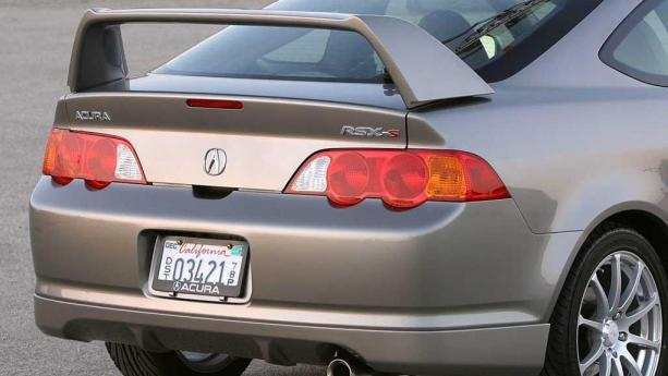 Where To Buy Type R Style Wing HondaTech Honda Forum Discussion - Acura integra type r wing