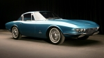 "1963 CHEVROLET CORVETTE COUPE ""RONDINE"" CONCEPT CAR"