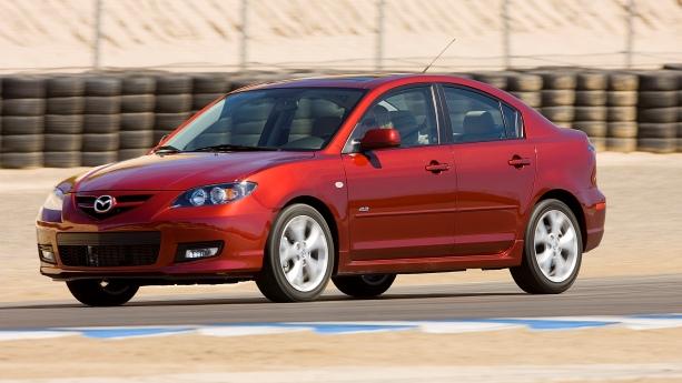 2009 Mazda 3 Sedan Gx Auto Show By Auto Trader