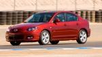 2009 Mazda 3 Sedan GX