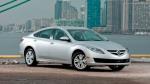 Mazda 6 GS-V6