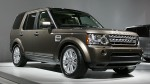 Land Rover LRT