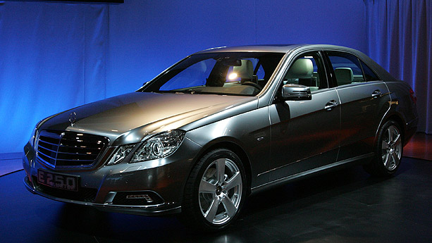 By isaac adams hands published april 13 2009 full for Mercedes benz e250 bluetec