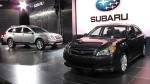 Subaru Legacy & Outback