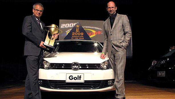 Golf wins