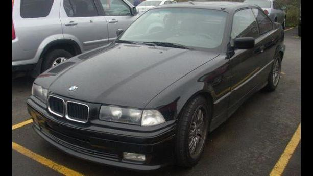 E36 BMW 325is