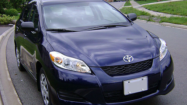 2010 toyota matrix interior top cars design review info. Black Bedroom Furniture Sets. Home Design Ideas