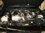 1987 Buick Gand National engine