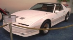 1989 Pontiac Trans Am Indy Pace Car 20th Anniversary Turbo