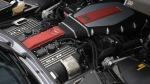 Mercedes-Benz AMG Hand-Built Supercharged 5.5L V8