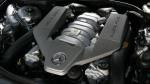 Mercedes-Benz AMG 6.2L V8