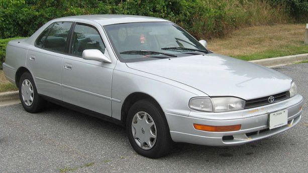1994 Toyota Camry DX