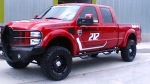 Bullrun Ford Superduty