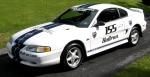 Bullrun Mustang GTS