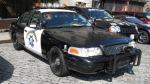 Bullrun Police Interceptor