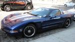 Bullrun Corvette