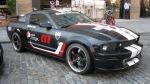Bullrun Mustang Shelby