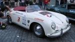 Bullrun Porsche 356
