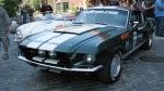 Bullrun Mustang