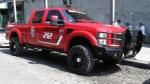 Bullrun Ford Super Duty