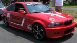 Bullrun BMW 323i