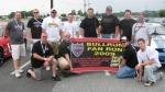 Bullrun Fan Cruise 2009