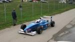 Open Wheel Racing