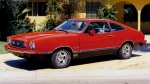 1974 Ford Mustang Mach I