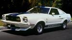 1976 Ford Mustang II Cobra
