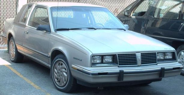 1983 pontiac 6000 ste pictures to pin on pinterest