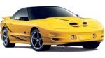 2002 Pontiac Firebird Collectors Edition