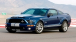 2008 Ford Mustang Shelby GT500K.R.