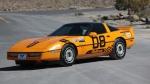 Team Corvette