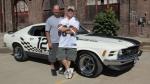 Team Mustang Mach 1
