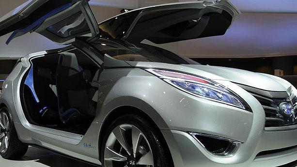 Hyundai Concept