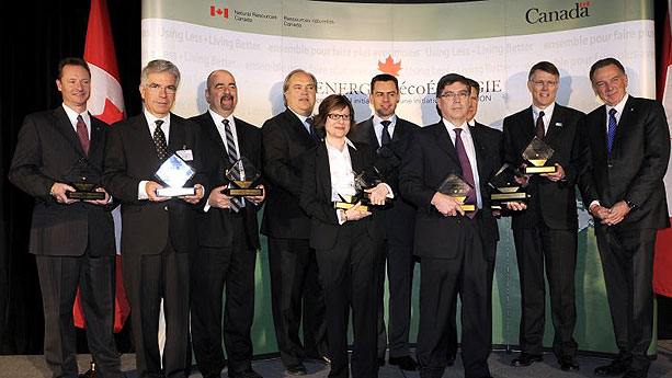Government Energy Awards